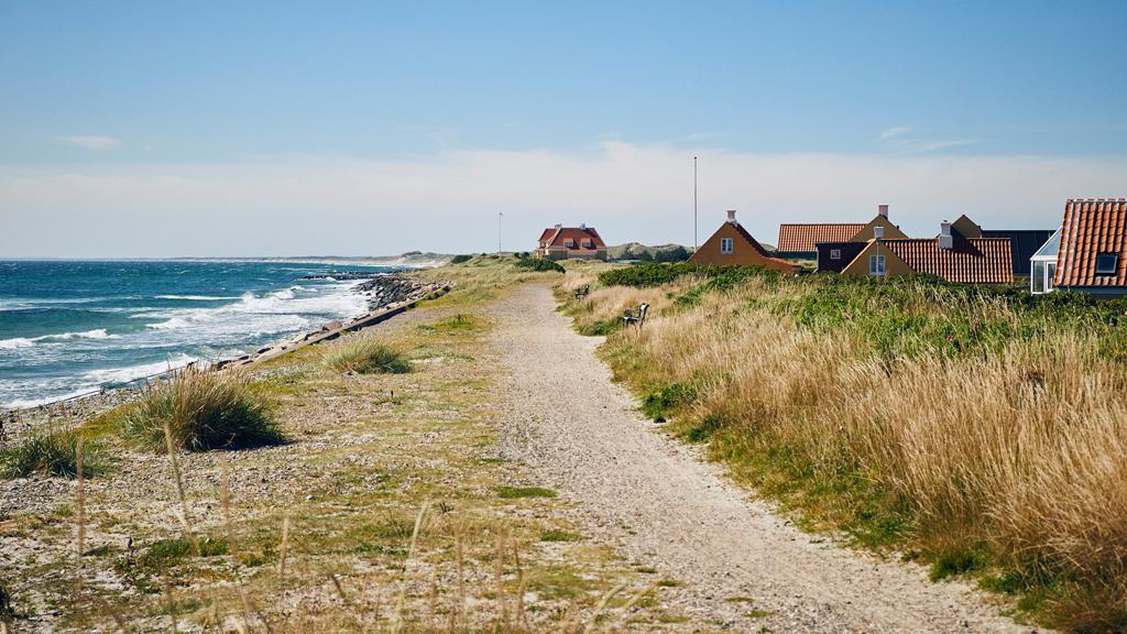 Boek nu je vakantie naar Noord-Jutland
